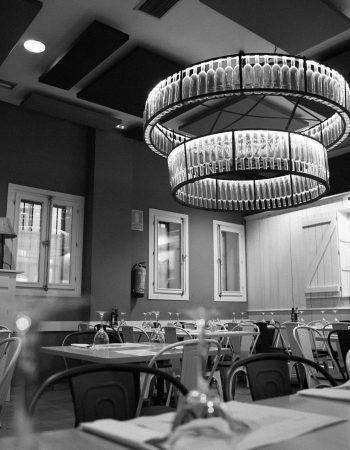 Terramundi Restaurant