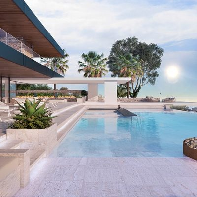Marbella Villas